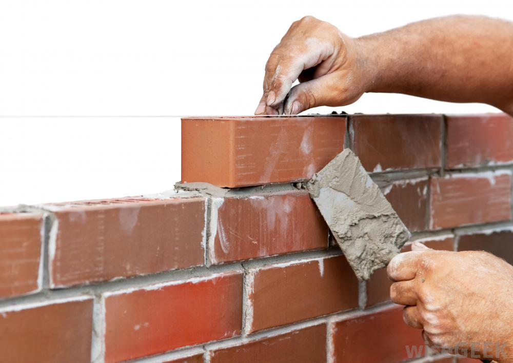 Points to be observed in supervising brick masonry for All brick